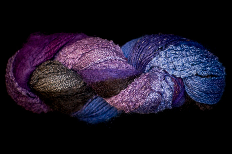 Ancient Mariner 250 yard 5 Textures Worsted Weight with Tweed