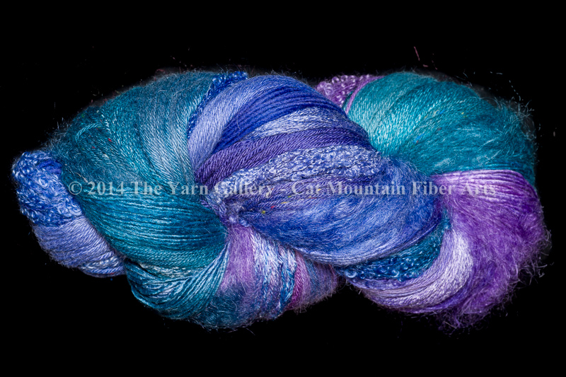 Water Lilies 750 yard 10 Textures Worsted Weight with Tweed